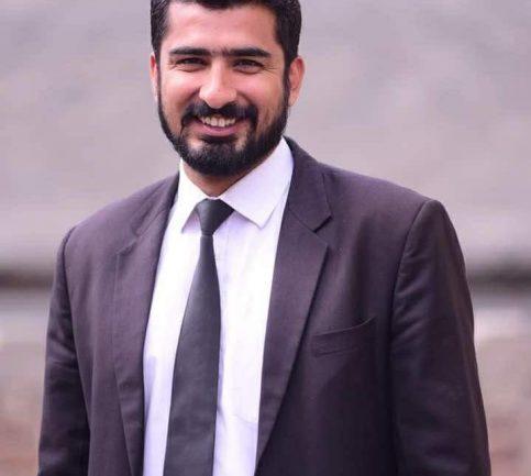 Saad Tayyab Legal Adviser